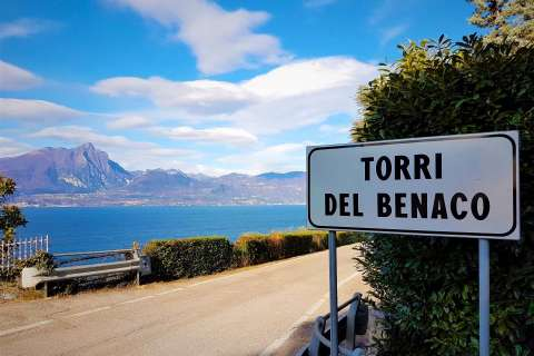 Welcome to Torri del Benaco!